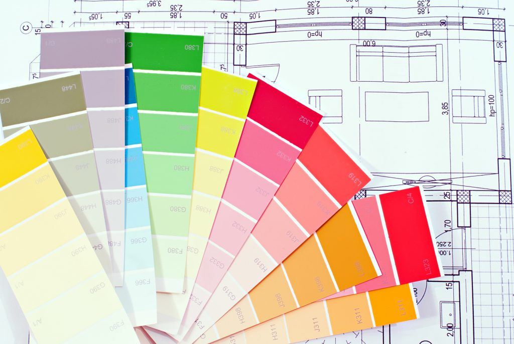 architectural drawings FL
