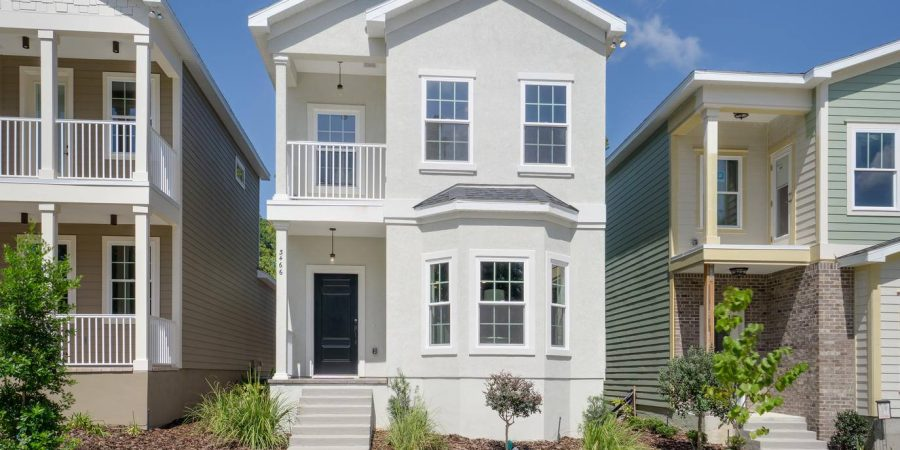 Townhouse Gainesville FL