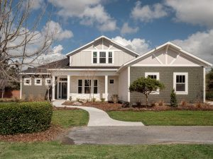 buy a new home gainesville