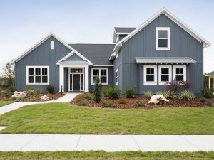 Dakota Floorplan GW Homes Gainesville, FL