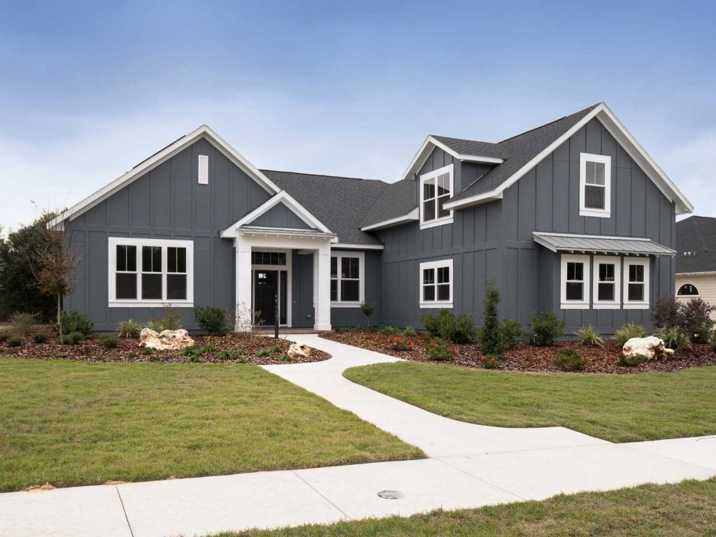 Best Home Builder Alachua County Florida