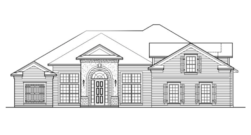Amesbury - New Homes Gainesville FL