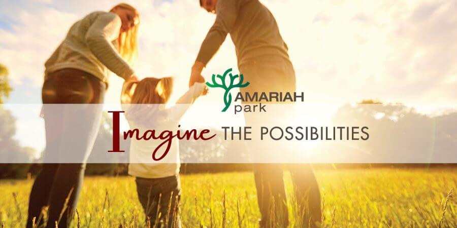 buy a new home in Amariah Park, a new community by Gainesville's #1 Home Builder