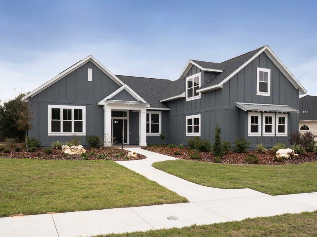 New GW Homes Home in Gainesville, FL